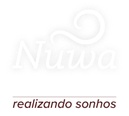 Nuwa Enxovais Logo