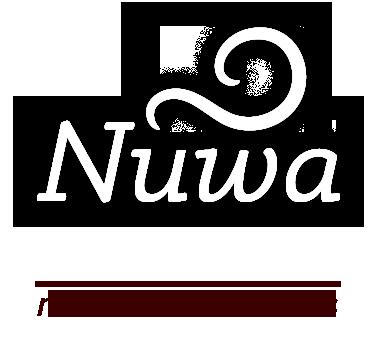 Nuwa Enxovais Retina Logo